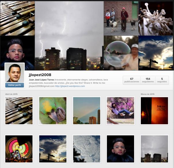 Juan José López Torres  @jjlopezt2008  • Fotos y vídeos de Instagram