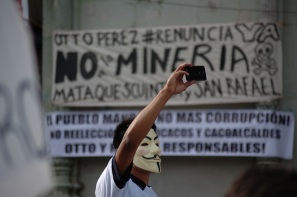 Protesta #30M