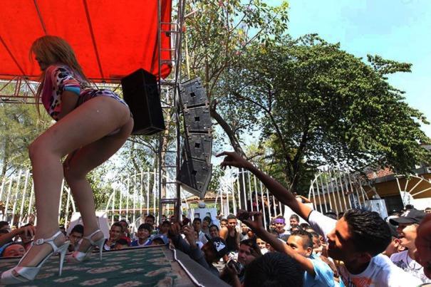 La escandalosa tregua de maras de El Salvador
